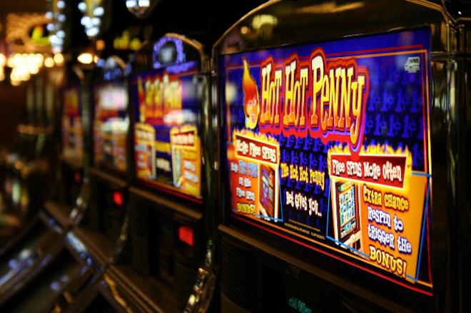 Интернет-гемблинг приглашает в казино Вулкан!